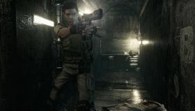 Users 32: Resident Evil HD Remaster