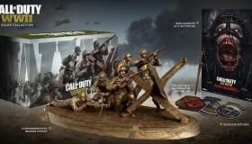 Call Of Duty: World War 2 Valor Edition