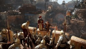 Black Desert PS4 beta