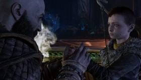God of War trailer για την ημέρα του πατέρα
