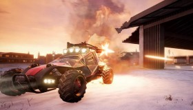 Notmycar: Free-to-play Battle Royale με οχήματα