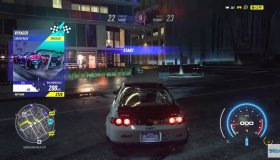 Need for Speed Heat gameplay videos