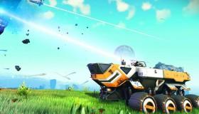 Το No Man's Sky έρχεται στο Xbox One