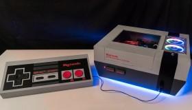 Bigtendo: PC με σχεδιασμό NES
