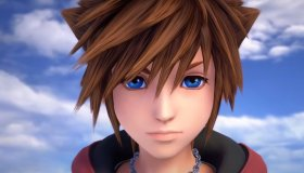 Kingdom Hearts: Melody Of Memory demo