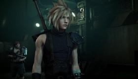 "Square Enix: ""Βιαστήκαμε να ανακοινώσουμε το remake του Final Fantasy VII"""
