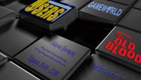 Users 39: Wolfenstein: The Old Blood