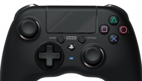 HORI Onyx PS4 Wireless Controller