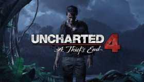 Uncharted 4 walkthrough (Crushing δυσκολία)