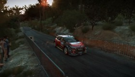 WRC 7 gameplay videos