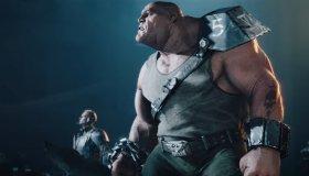 Warhammer 40,000: Darktide gameplay videos