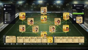 Fifa 15: Ultimate Team guide