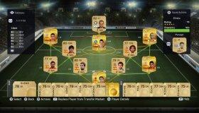 Fifa 15: Ultimate Team guide