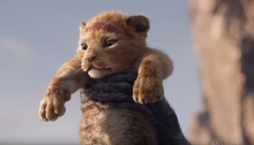 Ταινία The Lion King remake