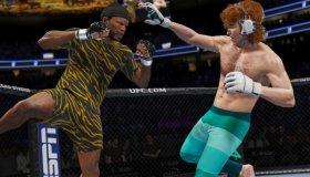 Bug στο UFC 4 μεγαλώνει τους παλαιστές σε τεράστιο μέγεθος