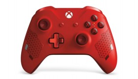 Νέο χειριστήριο Xbox One Sport Red Special Edition