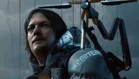 Death Stranding: Το νέο video game του Hideo Kojima