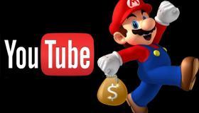 Nintendo YouTube Creators Program
