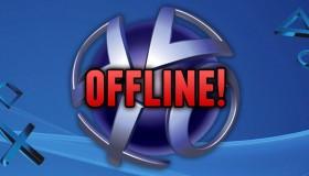 PSN Offline: 15/8/17