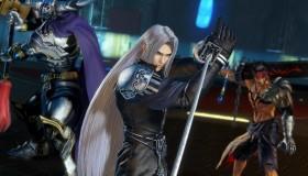Δωρεάν έκδοση του Dissidia Final Fantasy NT
