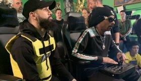 Ο ράπερ Snoop Dogg έκανε stream με τουρνουά του Mortal Kombat 11