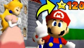 Speedrunners μάχονται για το ρεκόρ στο Mario Kart 64