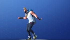 Η Epic Games κλέβει χορευτικές κινήσεις για το Fortnite