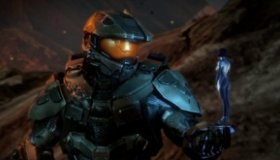 Halo 4 video review