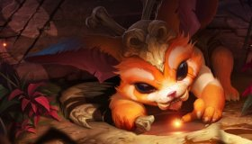 League of Legends:  Gnar Guide