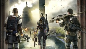 The Division 2: Στο Epic Games Store η έκδοση για PC