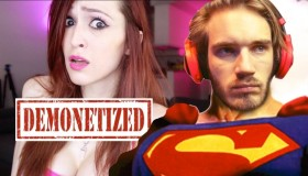 To YouTube περιορίζει τα demonetization στα βίντεο