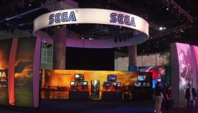 H Sega στην Pax West 2018