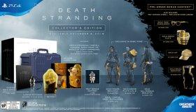 Death Stranding: Collector's Edition