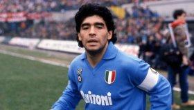 Καριέρα με τον Diego Maradona στο Championship Manager Italia