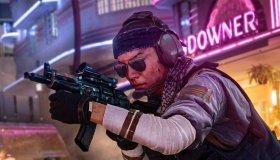 Call of Duty: Warzone invisibility glitch