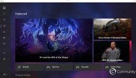 Διέρρευσαν φωτογραφίες από το νέο Xbox Store