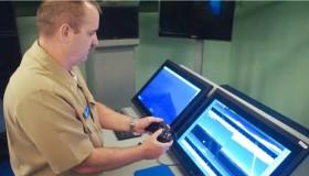 Το ναυτικό της Αμερικής χρησιμοποιεί Xbox controllers