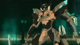 Zone of the Enders: Anubis Mars VR