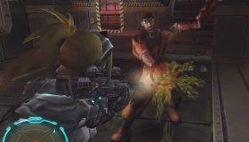 Βίντεο από το ακυρωθέν Starcraft: Ghost της Blizzard