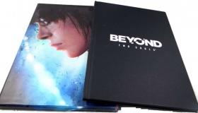 Beyond: Two Souls press kit