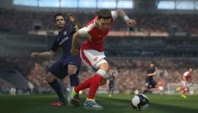 Συμφωνία της Konami με την Arsenal για το PES 2018