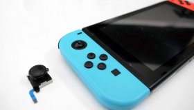Μήνυση στη Nintendo για το αναλογικά sticks των Joy-Con