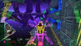 Millennium Racer: Y2K Fighters για Dreamcast
