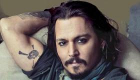 Τηλεοπτική σειρά The Secret World με παραγωγό τον Johnny Depp