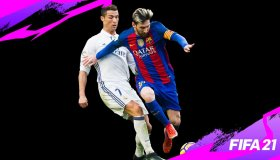 FIFA 21 Ratings: Οι 100 καλύτεροι παίκτες