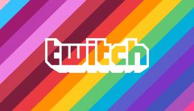 To Twitch υποστηρίζει ανοιχτά την LGBTQ+ κοινότητα