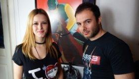 Game Maniacs 18B: Πάρης Αγγελίδης (ParisN7Dragon)
