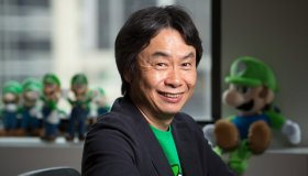 Ο Miyamoto θέλει οι gamers της Nintendo να ανεβάζουν ελεύθερα gameplay videos