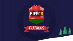 FIFA 18: FUTMAS event
