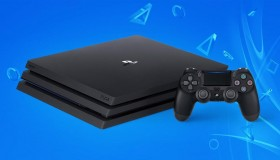 PS4 Software Update 5.50